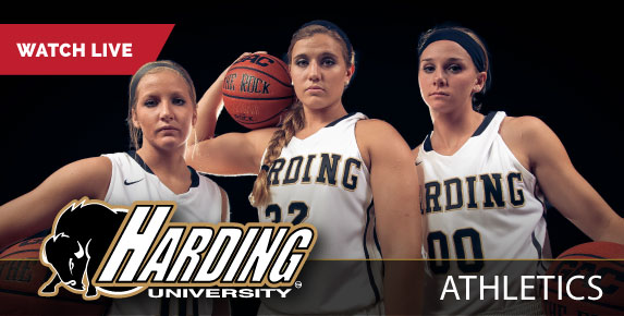 Harding Athletics