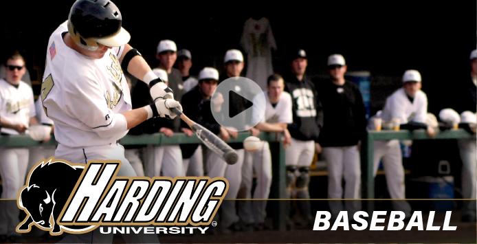 Harding Baseball