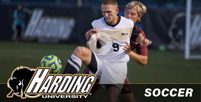 Harding Soccer