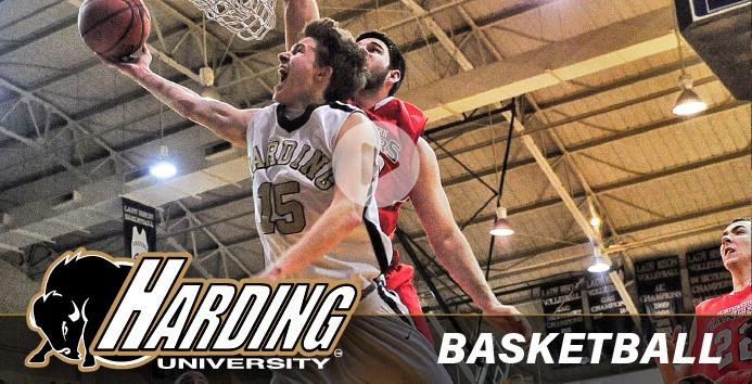 Harding Basketball